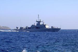 Πλοία του στόλου θα ελλιμενίζονται στον Πειραιά