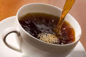 Πιείτε καφέ πριν την οδήγηση