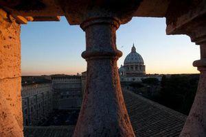 «Βέτο» από το Βατικανό σε ομοφυλόφιλο πρέσβη