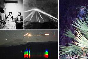 «Στοιχειωμένες» φωτογραφικές ιστορίες