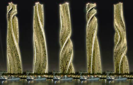 diaforetiko.gr : Rotating Tower Dubai2 To πρώτο κτίριο στον κόσμο που θα κινείται – Θα προσαρμόζεται στον ήλιο, στον άνεμο και τη θέα!