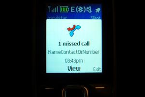 Η απάτη με τις αναπάντητες κλήσεις