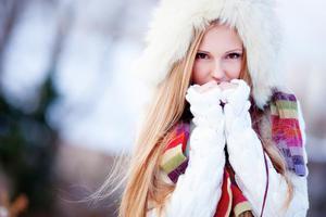 Η αίσθηση του κρύου είναι... κολλητική