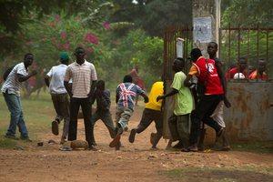 Πολύνεκρες συγκρούσεις μουσουλμάνων- χριστιανών στην Κεντροαφρικανική Δημοκρατία