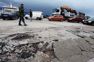 «Ένεση» Ε.Ε σε χώρες που έχουν πληγεί από φυσικά φαινόμενα