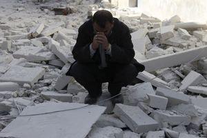 ΟΗΕ: Δραματική η κατάσταση στις πολιορκημένες πόλεις στη Συρία