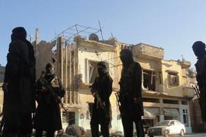 Εργαζόμενοι του ΟΗΕ εγκαταλείπουν τη Βαγδάτη