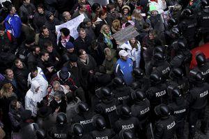 Ένας χρόνος από τις μαζικές διαμαρτυρίες στη Βοσνία