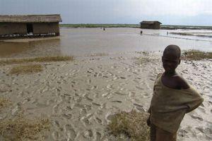 Φονικές πλημμύρες στο Μπουρούντι της Αφρικής
