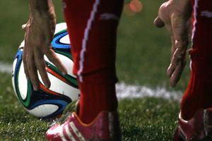 Νεαρός ποδοσφαιριστής κατέρρευσε σε γήπεδο της Λάρισας