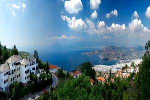 Πέντε μαγευτικά ξενοδοχεία για του Αγίου Βαλεντίνου
