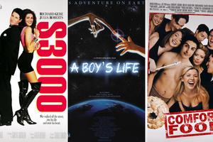 Αρχικοί τίτλοι γνωστών ταινιών που ευτυχώς άλλαξαν