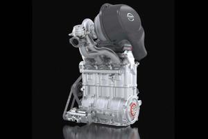 Τρικύλινδρος κινητήρας από τη Nissan