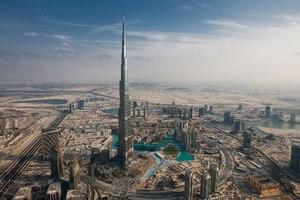 Ζώντας στον ψηλότερο ουρανοξύστη χωρίς... ανελκυστήρα