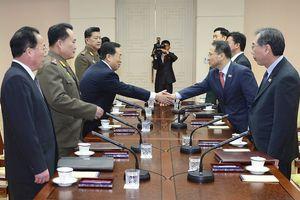 Νέος γύρος συνομιλιών Βόρειας και Νότιας Κορέας