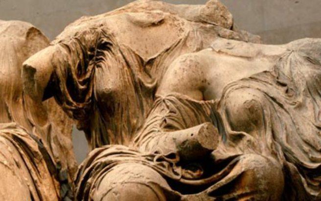 «Όταν οι Έλληνες ξεπληρώσουν τα δάνειά τους, θα επιστρέψουμε τα Μάρμαρα»