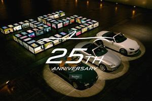 Χρόνια πολλά, Mazda ΜΧ-5!
