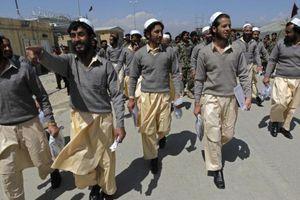 Εκτός φυλακής ακόμα περισσότεροι Ταλιμπαν