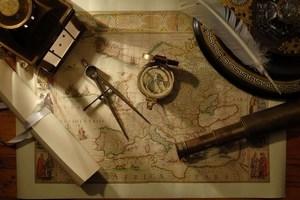 Όσα πρέπει να ξέρετε για τους χάρτες