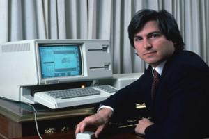 Ανακαλύφθηκε το πρωτότυπο Lisa Mouse του Στιβ Τζομπς