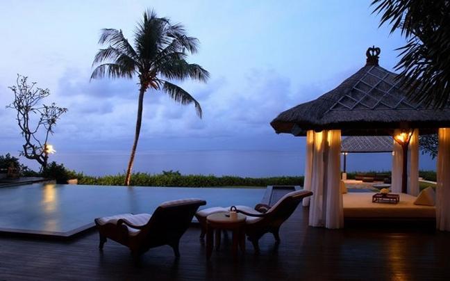 Παραμυθένια σκηνικά: Τα 10 πιο ρομαντικά ξενοδοχεία του κόσμου