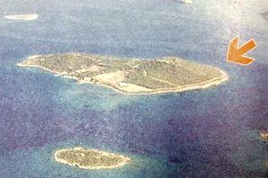 Μεγιστάνες διεκδικούν νησί απέναντι από το Σούνιο