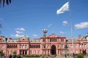 Μια ημέρα στο Μπουένος Άιρες