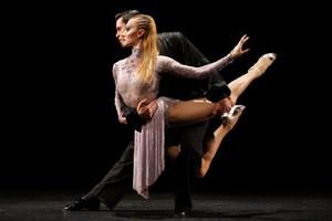 Το «Forever Tango» ξανά στο Θέατρο Badminton