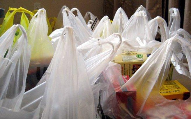 Δραματικές οι συνέπειες από τη χρήση της πλαστικής σακούλας