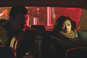 Η Χρυσή Αρκτος στο «Black Coal, Thin Ice» του Κινέζου Ντιάο Γινάν