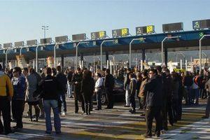 «Η αύξηση των διοδίων φέρνει τον ελληνικό λαό σε οριακό σημείο»