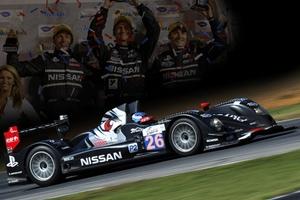 Η Nissan στους αγώνες του μηχανοκίνητου αθλητισμού και για το 2014