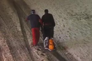 Μεθυσμένοι Ρώσοι προσπαθούν να γυρίσουν σπίτι