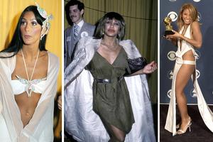 Οι χειρότερες εμφανίσεις στην ιστορία των βραβείων Grammy