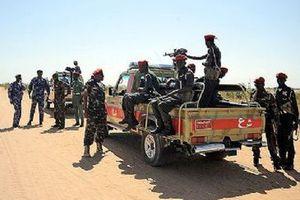 Το Σουδάν κατηγορεί για επτά δολοφονίες ειρηνευτική αποστολή