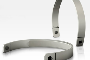Νέα πατέντα της Apple για ακουστικά