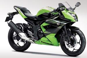Η Kawasaki φλερτάρει πιεστικά τους πρωτάρηδες
