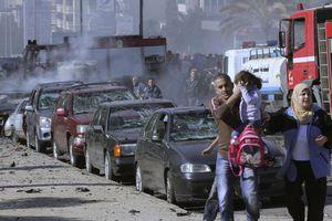 Οργάνωση της Αλ Κάιντα πίσω από την επίθεση στη Βηρυτό
