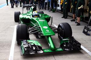 «Τερατογένεση» στη Formula 1