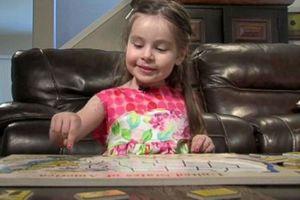 Τρίχρονη από την Αριζόνα με IQ 160