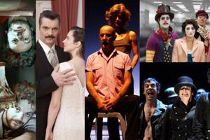 Η λογοτεχνία τροφοδοτεί το ελληνικό θέατρο