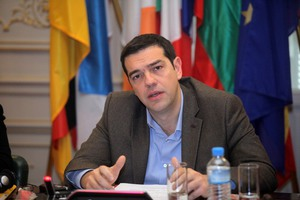 «Δεν θα κυβερνήσω μόνο με στελέχη του ΣΥΡΙΖΑ»