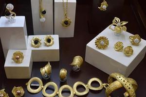 Η έκθεση «Ελλήνων Κόσμημα» στο εκθεσιακό κέντρο Metropolitan Expo