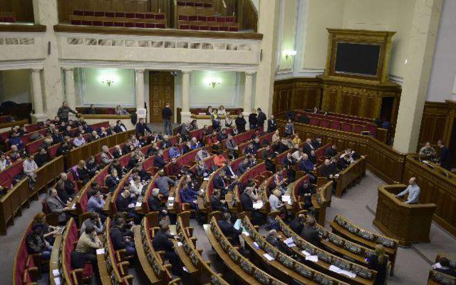 Η Ουκρανία περιορίζει σημαντικά την είσοδο στους Ρώσους