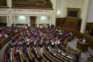 «Το συμβούλιο των διαδηλωτών ενέκρινε το προσχέδιο συμφωνίας για την επίλυση της κρίσης»