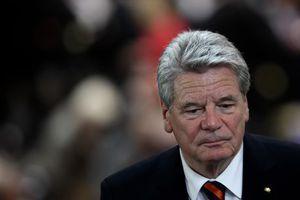 Υπέρ των επανορθώσεων στην Ελλάδα ο πρόεδρος της Γερμανίας
