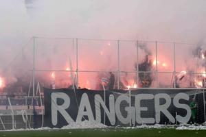 Και οι «Rangers» στο πλευρό του Σπανού