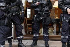 «Αυξημένη η τρομοκρατική απειλή στη Νορβηγία λόγω συριακής κρίσης»