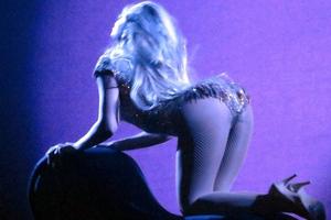 Τα έδωσε όλα η Beyonce στη Γλασκώβη