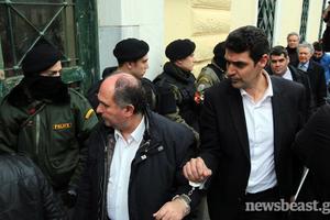 Στις 26 Φεβρουαρίου δικάζονται οι κατηγορούμενοι για τα επεισόδια στα Μέγαρα